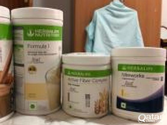 Herbalife weight loss diet -Negotiable