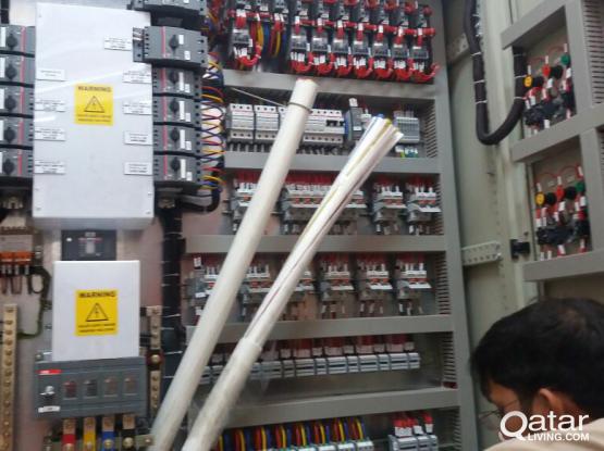 Electrical&Plumbing works