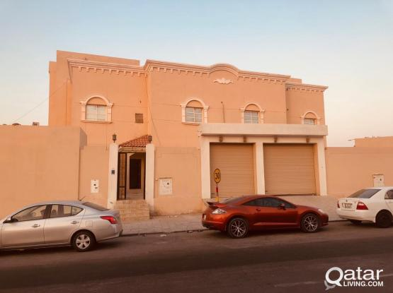 STUDIO FOR FAMILY IN HILAL - NO COMMISSION..!!!