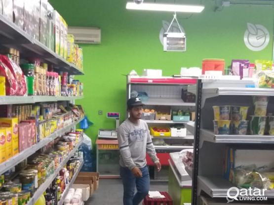 SUPERMARKET FOR SALE IN Al Waab