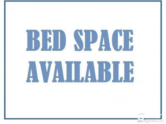 Two Bed spaces available -  Al Mansoura - For Keralite (Muslims)- July 1 onward - Rent  475/-