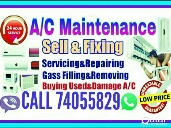 split and window ac for sale,buy,repair 74055829
