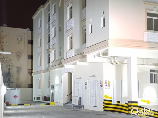 New & big :2 Master room, hall, kichen. at Bin Omran opposite Ahli hospital
