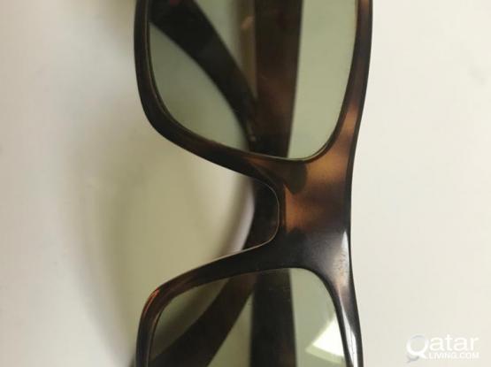 Ray-Ban Sunglasses - Original but used