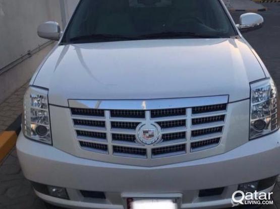 Cadillac Escalade EXT 2011