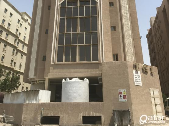 2 Bedroom 2 Bathroom FF apartment for rent - Alsadd Area