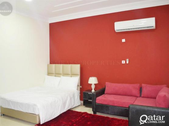 Fully Furnished 1BHK Apartment Available For Rent In Al Sakhama