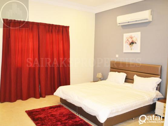 Gorgeous 2 BHK Apartment Available For Rent In Mamoura