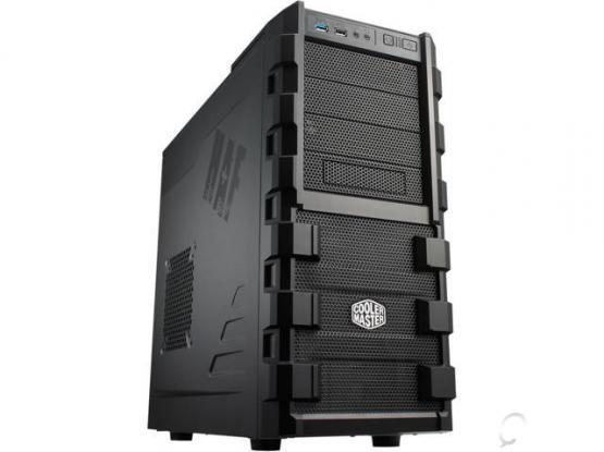 Cooler Master HAF 912 - Mid Tower Computer Case