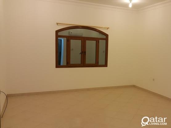 STAND ALONE SPACIOUS VILLA FOR STAFF OR FAMILY