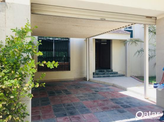 Stand Alone Spacious Villa For Reasonable Rent at Old Airport **NO COMMISSION**