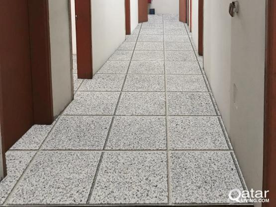 2, 3, 5,7, 10,Rooms Available for Labor Accommodation For Rent in Industrial Area . Street (38)