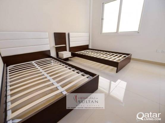 Brand new apartment in doha jadeeda