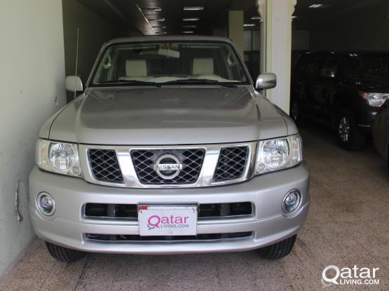 Nissan Patrol Super Safari 2005