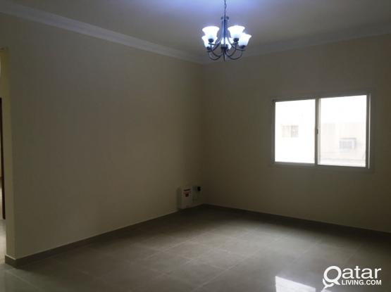 2 BHK Unfurnished Flat in Mansoura