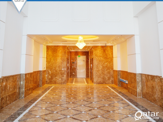 140 sqm Open Office Space in the heart of Al Sadd
