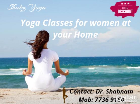 Yoga & Massage- Summer Offers