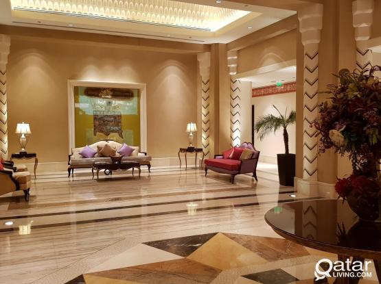 2Bhk FF Flat In The Pearl