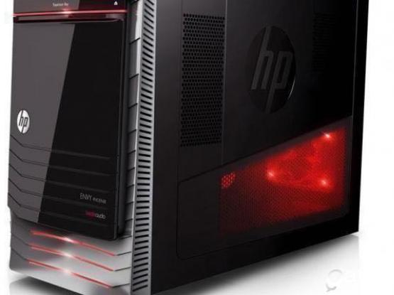 Gaming PC High Spec