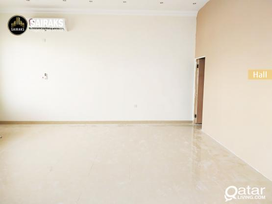 Huge 1BHK Apartment W/ Pool, located in Al Thumama