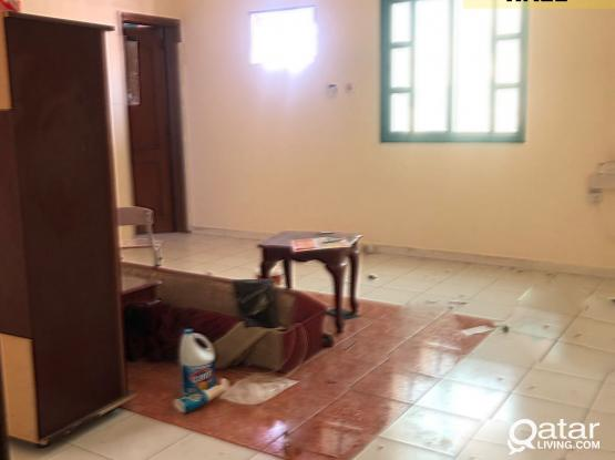 2 BHK Unfurnished Apartment Available For Rent In Madina Khalifa