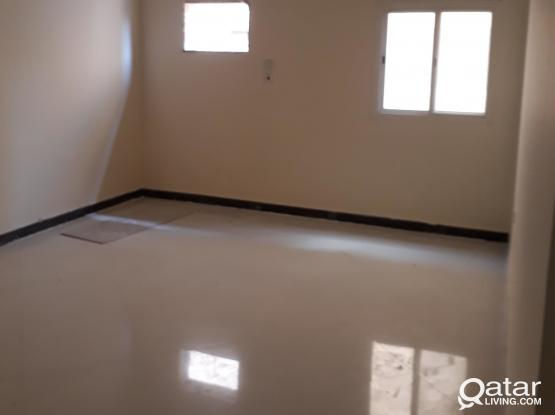 Flat for rent in muaither