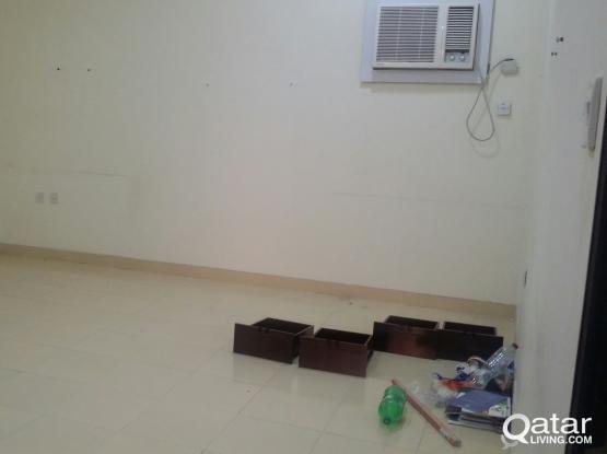 Very Spacious Studio Apartment for Rent in Wukair