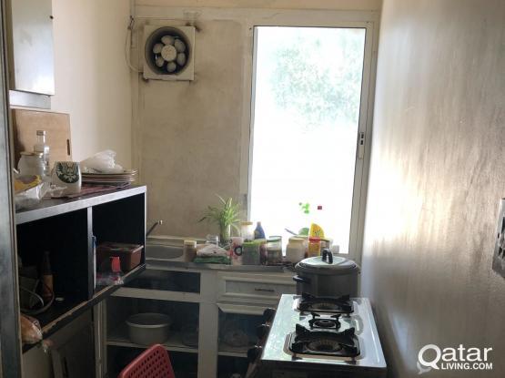 Fully furnished shared accomodation
