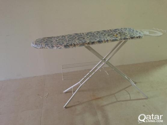 Ironing table for sale