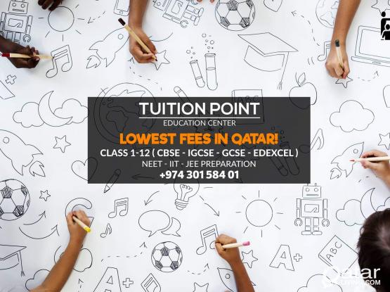 for KG-1 & KG-2 Tuition Centre in WAKRAH on affordable fee .. now  Online facility available