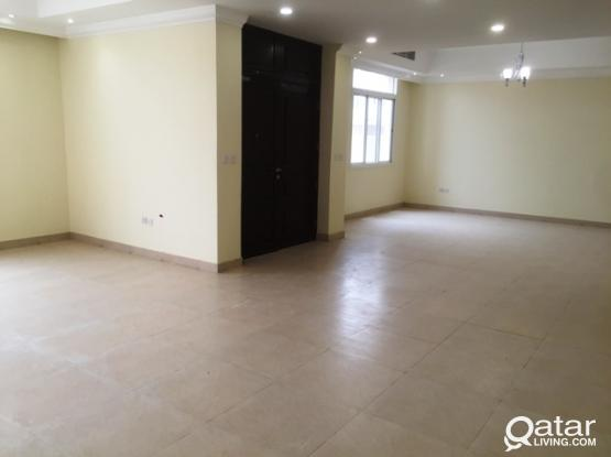6 BHK Unfurnished Stand Alone Villa in Gharafa