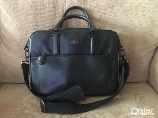 Ted Baker Laptop Bag - used