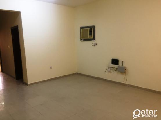 2 BHK Unfurnished Flat in Mansoura (Near Holiday Villa)