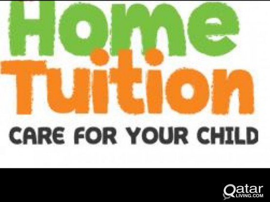 Home Tution Baby Sitting and Day Care @BIN OMRAN