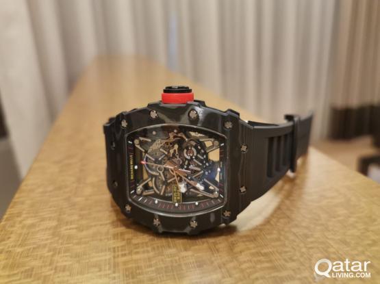 Richard Mille RM 35-02 (Replica)