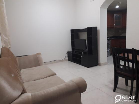 100132 Fully Furnished 2 Bhk Accommodation for Rent