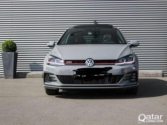 looking for clean golf Gti 2015-16-17