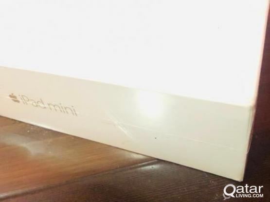 Apple iPad mini 3 Wifi+Cell 128GB Gold