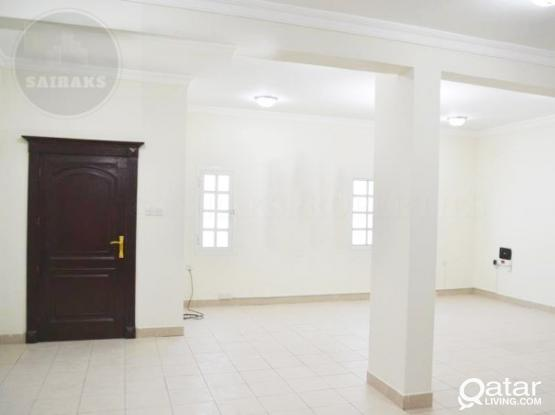 Amazing Semi Furnished Villa Available For Rent In Gharaffa