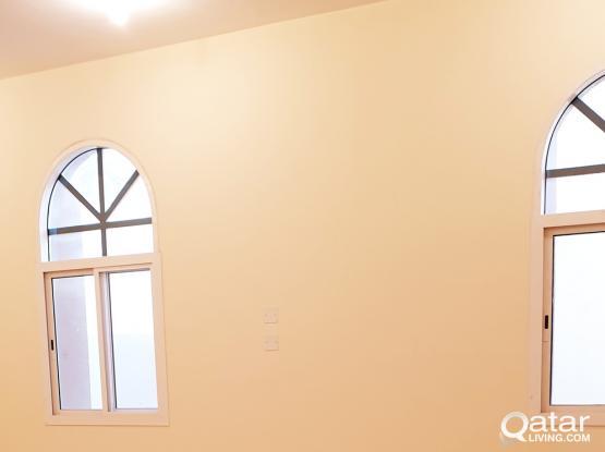 Brand New Studio  Villa Apartment in Al Thumama Behind kahrama