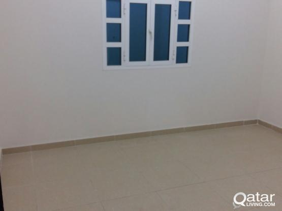 Furnished Penthouse at um salal ali free water, electricity and internet