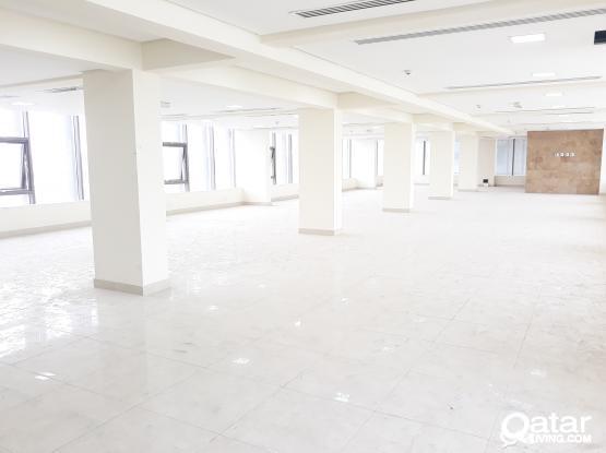 277 Sqm Full floor Office Space at C Ring road