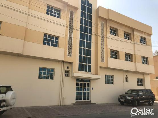 NEW SPACIOUS 2BED 2BATH AVAILABLE IN BIN OMRAN OPPOSITE TO AL AHLI HOSPITAL