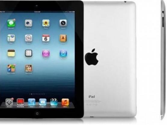 iPad 4, wifi, sim support for sale