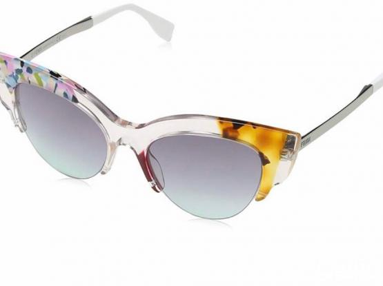 Fendi Sunglasses cat eyes