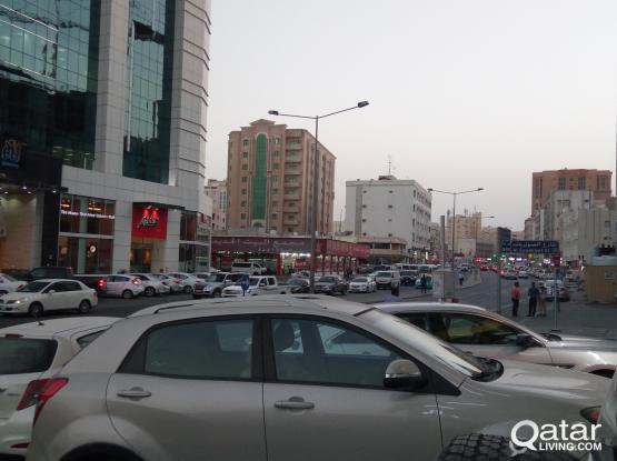 Shop for sale at Muntaza Next to Jaidah Bridge !!