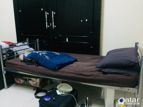 Bedspace in ainkhaled near safari hypermarket salwa rd