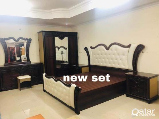 For sell used and new furniture /لبيع الأثاث المستعمل الجديد