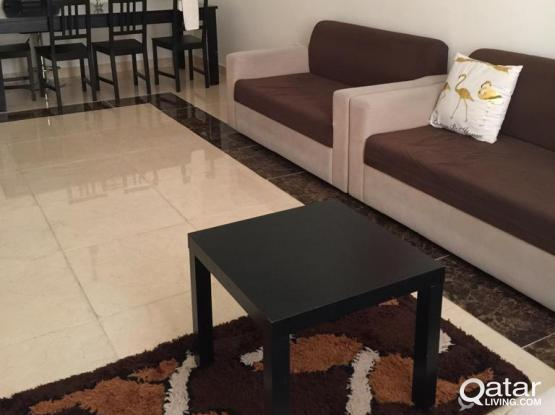 Short term accommodation in Al Saad
