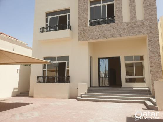 6 Bedroom semi - Commercial Villa for Rent in New Salata Area